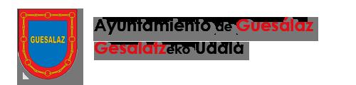 Ayuntamiento de Guesálaz / Gesalatzeko Udala
